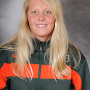 2012 Hurricanes Swimming Head Shots