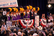 LITTLE ROCK, ARKANSAS:  Governor Bill Clinton of Arkansas campaigns to become President Bill Clinton in Little Rock, Arkansas. Bill Clinton, Hillary Clinton and Chelsea Clinton during Arkansas Governor's Bill Clintons run for the President of the United States
