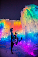 USA-Colorado-Dillon-Ice Castles