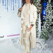 NLD/Aalsmeer/20131206 - Premiere Frozen, Chimene van Oosterhout