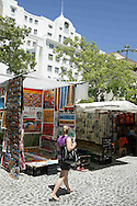 Green market Square in Cape Town, Western Cape South Africa.Photo by: Ron Gaunt/SPORTZPICS