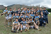 20150903 Hurricanes U15 Rugby Tournament Final - St Pat's Silverstream v Manukura College