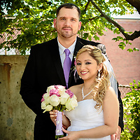 Robert and Yolanda's Wedding Day 07-11-15