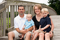 Tuttle Family, June 13, 2009