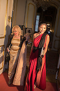 ALEXANDRA SYKES; YANG YANG, The 20th Russian Summer Ball, Lancaster House, Proceeds from the event will benefit The Romanov Fund for RussiaLondon. 20 June 2015