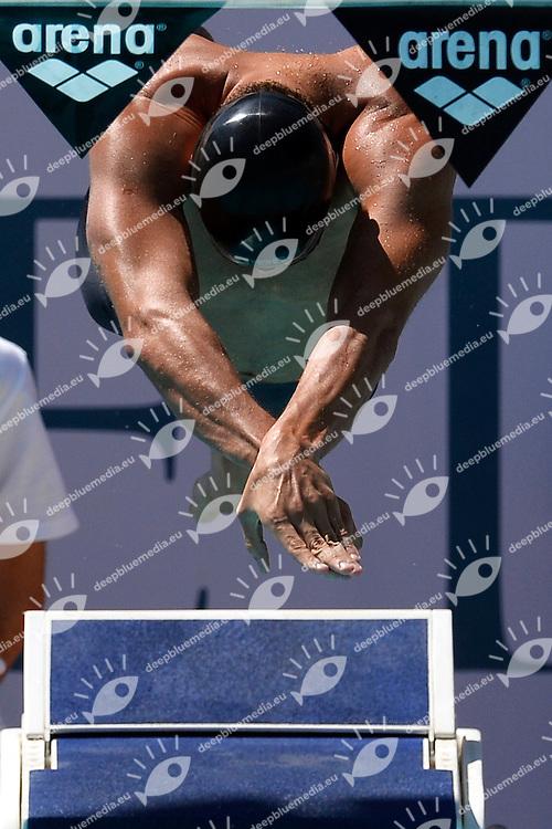 Thiago Pereira Brazil 200m Medley Men <br /> Roma 15/6/2013 Piscina del Foro Italico <br /> Nuoto 50mo trofeo Settecolli<br /> Settecolli 50th International swimming trophy <br /> Foto Andrea Staccioli Insidefoto