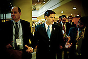 Florida US Senate Candidate Marco Rubio at the Conservative Political Action Conference in Washington, DC on February 18, 2010.