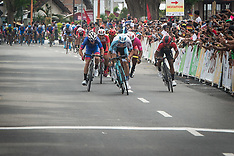 Tour de Indonesia - 27 January 2018