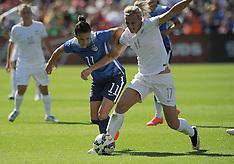 St. Louis-Football, Women's, New Zealand v USA