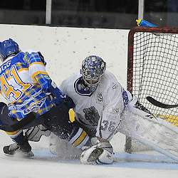 Fife Flyers v Braehead Clan | Rapid Solicitors Elite League | 15 September 2012