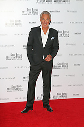 © Licensed to London News Pictures. 30/09/2014, UK. Martin Kemp, Soul Boys Of The Western World, Spandau Ballet: The Film - European film premiere, Royal Albert Hall, London UK, 30 September 2014. Photo credit : Richard Goldschmidt/Piqtured/LNP