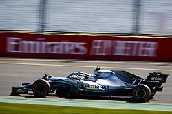 March 15, 2019 - Melbourne, Australia - Motorsports: FIA Formula One World Championship 2019, Grand Prix of Australia, ..#77 Valtteri Bottas (FIN, Mercedes AMG Petronas Motorsport) (Credit Image: © Hoch Zwei via ZUMA Wire)