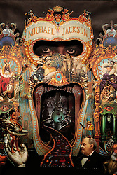 Mark Ryden x Michael Jakson, Dangerous, 1991