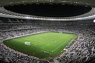 Cape Town International Challenge - Cape Town Stadium