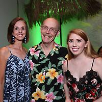 Laura Baalmann, Steve Bolesta, Brigitte Nelson