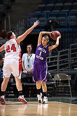 Oneida Nation vs Stockbridge girls 1/11/2013