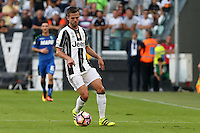 Miralem Pjanic  - Juventus - Torino, 10.09.2016 - Serie A 3a giornata - Juventus-Sassuolo