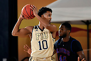FIU Men's Basketball vs Florida Memorial (Nov 10 2017)