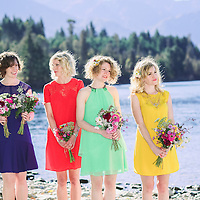 lisa & duncan's walterpeak wedding queenstown new zealand photography by coromandel photographer felicity jean photography cool ideas for your wedding 2016/2017 flowers venue's nibbles dresses sign boards dressing up your pets props for photos ceremony styling photo booths bands cakes and more