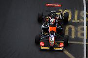October 16-20, 2016: Macau Grand Prix. 21 Anthoine HUBERT, Van Amersfoort Racing