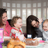 Jewish Care Bake Day Promo 2015