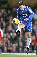 Shevchenko of Chelsea
