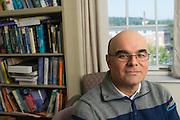 Roberto Duncan, Assistant Professor of Economics