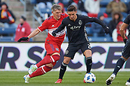 Sporting KC v Chicago Fire - 10 March 2018