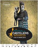 Festival de Casteliers 2019