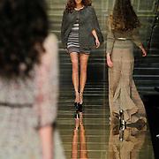 NLD/Amsterdam/20120128 - Modeshow Supertrash,