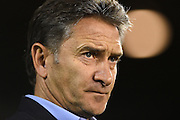 Nottingham Forest manager Philippe Montanier during the EFL Sky Bet Championship match between Nottingham Forest and Fulham at the City Ground, Nottingham, England on 27 September 2016. Photo by Jon Hobley.