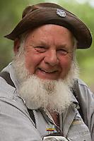 Harry J. Diamond at Dog Salmon  near Polk Inlet, Prince of Wales Island, Southeast Alaska