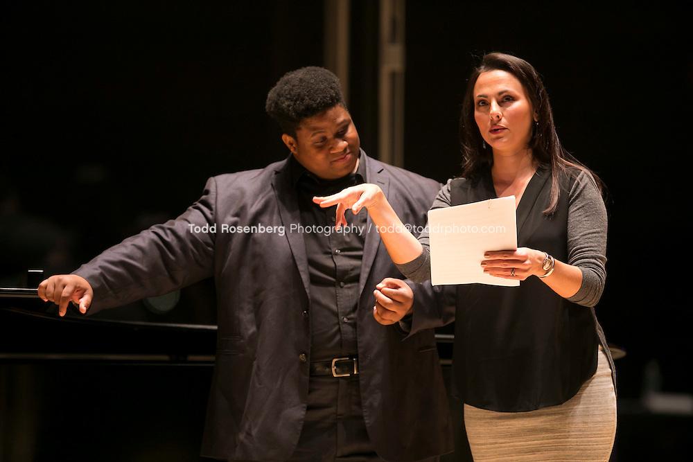 11/8/16 8:40:05 PM <br /> Isabel Leonard Master Class<br /> Featuring<br /> <br /> Ann Barrett, mezzo soprano<br /> Carl Alexander, counter-tenor<br /> Liana Gineitis, Mezzo-soprano<br /> Maxwell Seifert, baritone<br /> <br /> &copy; Todd Rosenberg Photography 2016
