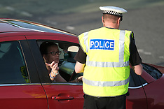 Police speed checks, Livingston, 28 May 2020