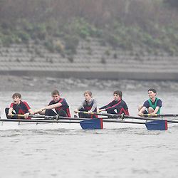 170 - Kings College School J152nd8+ - SHORR2013