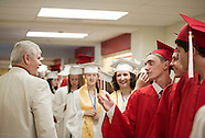 Laconia HS Graduation 8Jun13