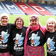 Glasgow Kiltwalk 2013 - Images taken by Martin Boath