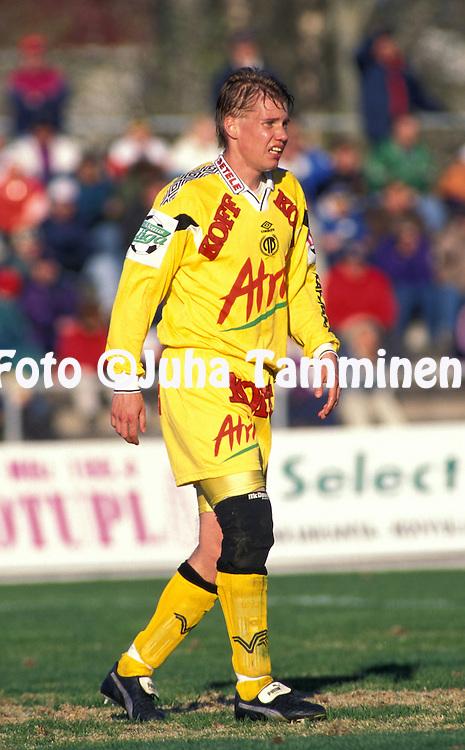 18.05.1997.Pasi Oksanen - TP-Sein?joki.©JUHA TAMMINEN