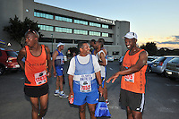 BELLVILLE, SOUTH AFRICA - Wednesday 3 December 2014, General view during the Metropolitan 10km road race outside the Parc Du Cap head office in Bellville.<br /> Photo by IMAGE SA / Roger Sedres