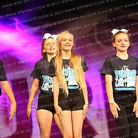 1032_Plume Cheer Junior Level 1
