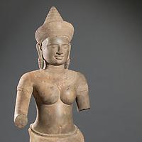 Asiatika, Sculptures