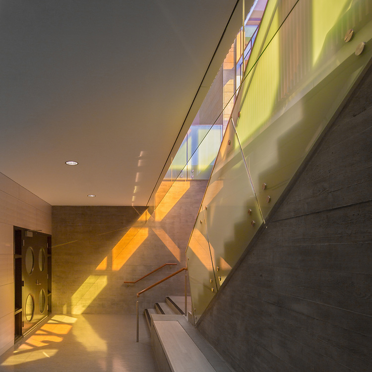 Beth Israel Synagogue, Vancouver | Acton Ostry Architects | 2015