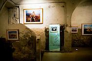 Cortona On The Move - fotografia in viaggio.Edizione 2013.  Mostra fotografica di DAVID CHANCELLOR Ex Magazzino delle Carni<br /> Cortona On The Move - photography in travel. 2013 edition. EXHIBITIONS di DAVID CHANCELLOR in the Ex Magazzino delle Carni