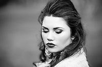 beauty / fashion portraits with nzmakeupgirl  using  blac cosmetics avant garde style these rare beauties are local models on the coromandel luka, hannah, eliza, ashleigh, eden, chloe & georgia