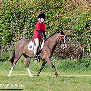 2017-09-20 Solway College Interschool Dressage