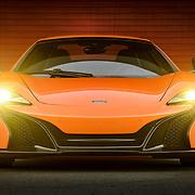 McLaren 650S at Sonoma Raceway | Simraceway
