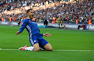 Chelsea v Tottenham Hotspur 220417