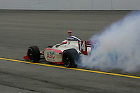 Felipe Giaffone, Sun Trust Indy Challenge, Richmond International Speedway, Richmond, VA USA, 6/24/2006
