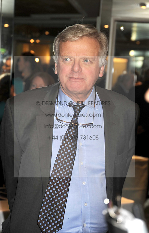 MICHAEL GRADE at the 2009 South Bank Show Awards held at The Dorchester, Park Lane, London on 20th January 2009.