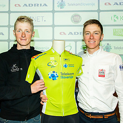 20190416: SLO, Cycling - Press conference of Tour of Slovenia 2019
